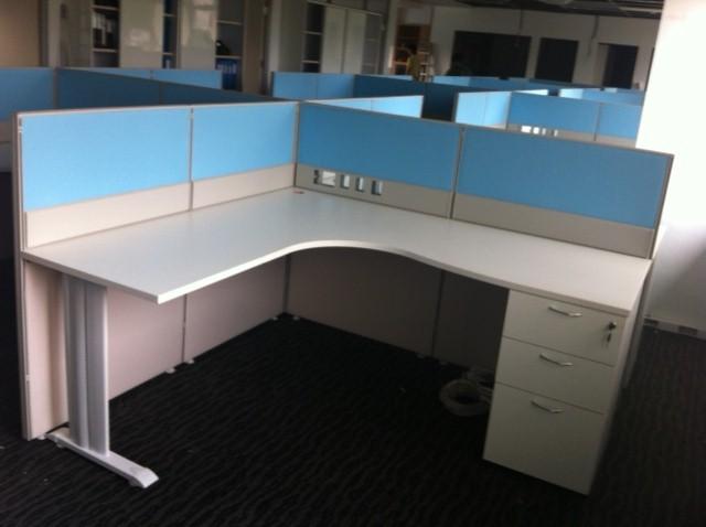 Vicom's Staff area