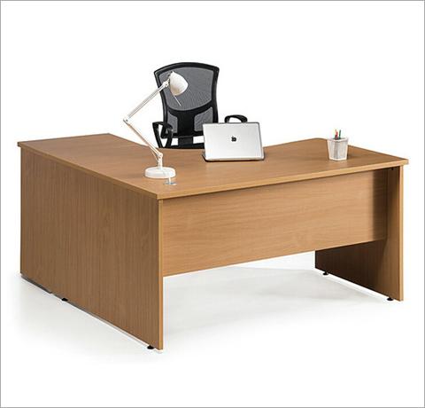 Dvs L Shaped Table Decor Viz System