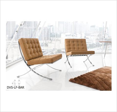 Lounge Sofa DVS LF BAR
