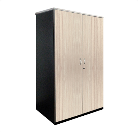Full Height Swing Door Cabinet – Decor Viz System